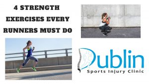 4 strength exercises every runner must do